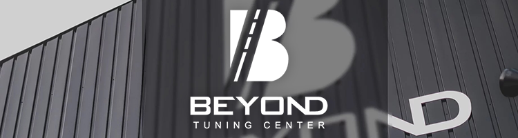 BEYOND TUNING CENTER